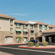 Hawthorn Suites – Tempe, Arizona