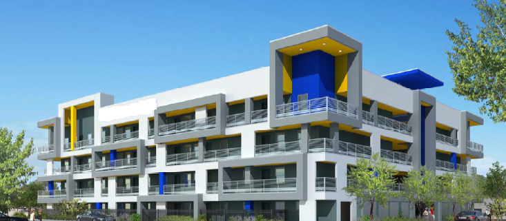 Multifamily Commercial Financing