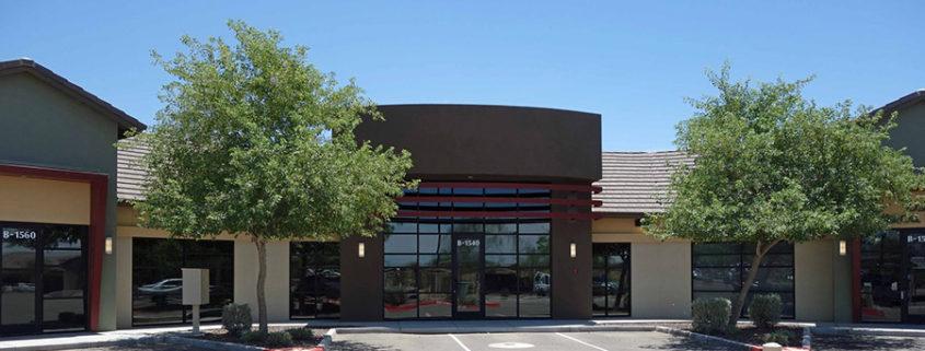 Retail Commercial Real Estate Broker