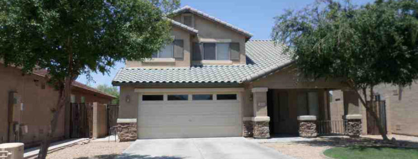 23 Home Single Family Rental - Phoenix, AZ