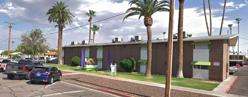 241 E 1st Ave - Mesa, AZ