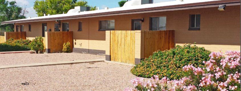 Aster Gardens Apartments - Phoenix, AZ