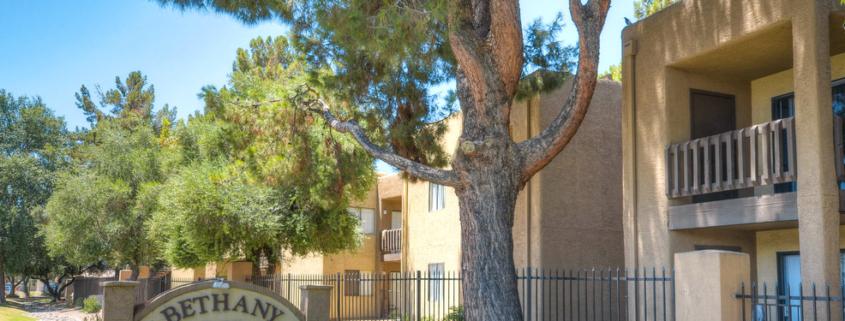 Bethany Park Apartments - Glendale, AZ