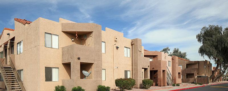 Desert Wind Apartments - Phoenix, AZ