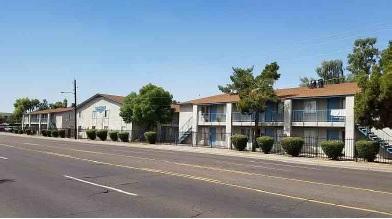 Greenridge Apartments - Phoenix, AZ