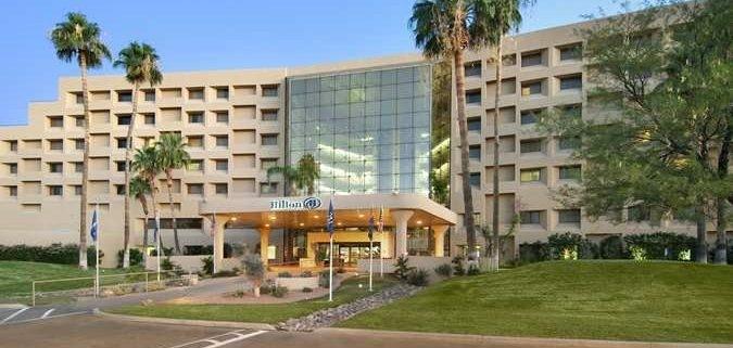 Hilton Tucson East - Tucson, AZ