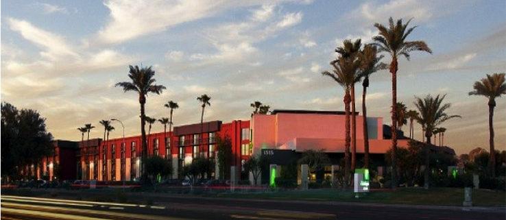 Holiday Inn & Suites, Phoenix, AZ