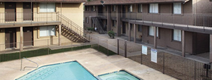Las Ventanas Apartments - Phoenix, AZ