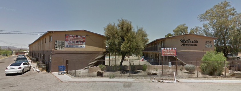 Mi Casitas Apartments - Tucson, AZ