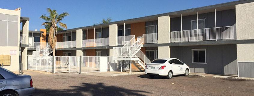 Monte Vista & Mellow Square - Phoenix, AZ