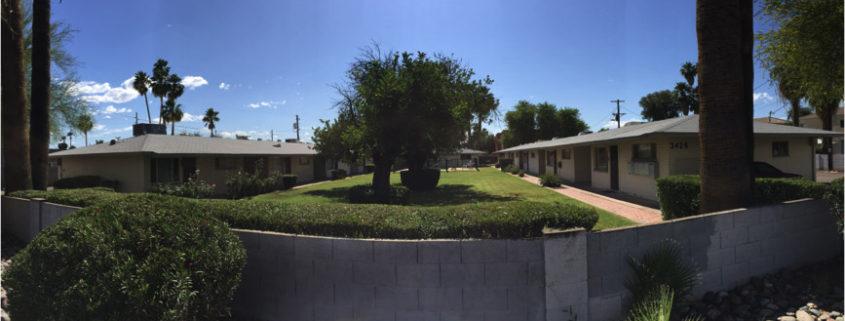Sandstone Condominiums - Phoenix, AZ