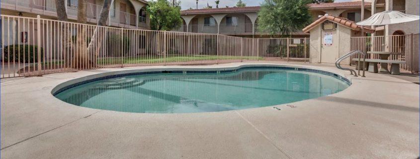 Select Apartments - Phoenix, AZ