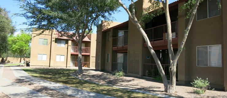 South Mountain Square - Phoenix, AZ