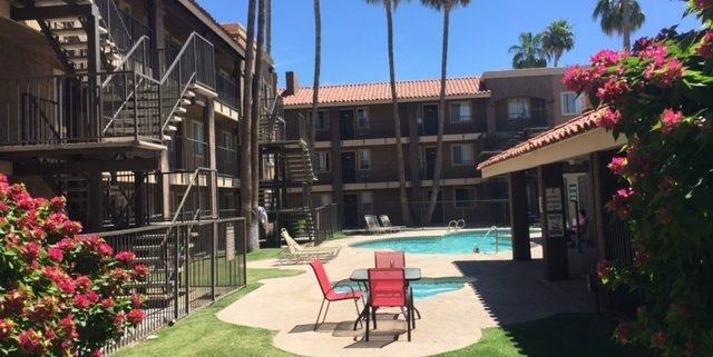 Tamarak Gardens - Phoenix, AZ