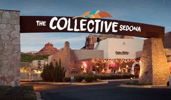 The Collective Retail Center - Sedona, AZ