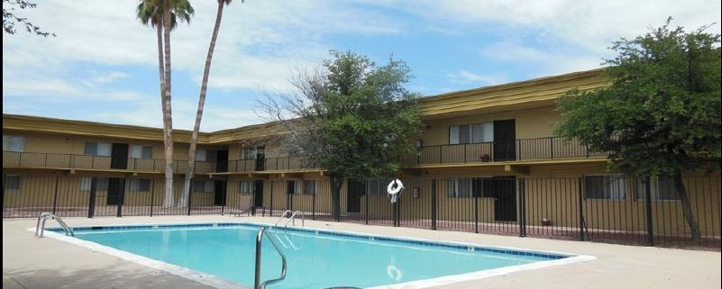 Tierra Luna & Tierra Sol Apartments - Tucson, AZ