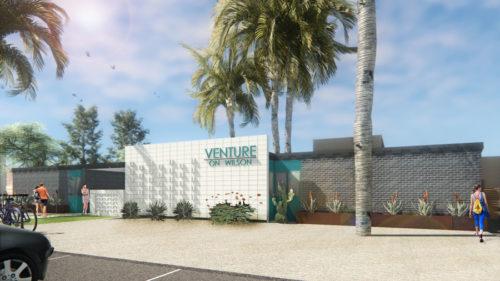 Venture on Wilson Apartments - Tempe, AZ