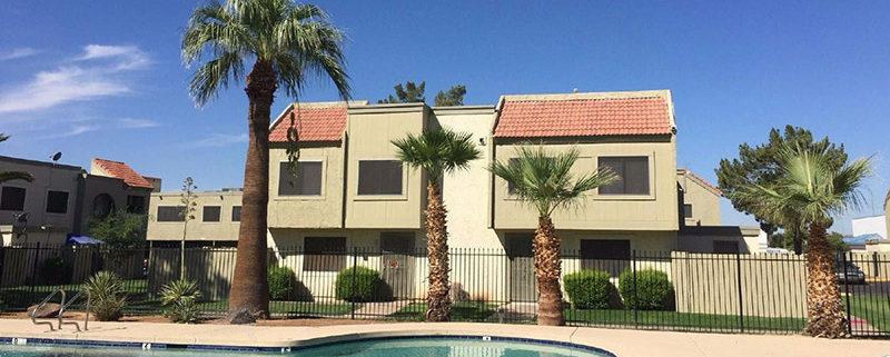 Villas West Condominiums - Glendale, AZ