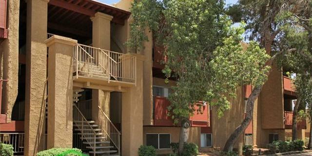 Banyantree Apartments - Phoenix, AZ
