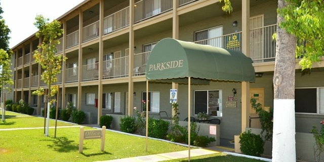 Parkside Apartments - Mesa, AZ