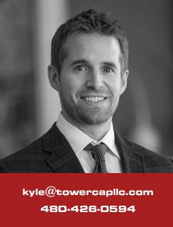 Kyle B. McDonough Principal
