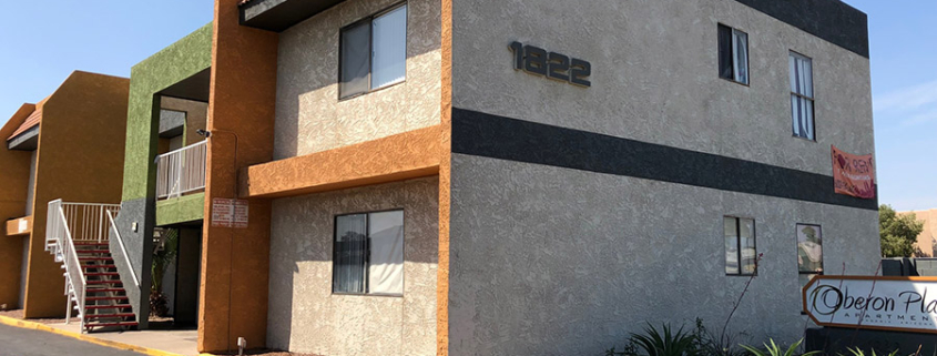 Oberon Place Apartments – Phoenix, AZ