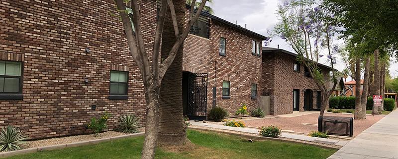 Chester Place - Phoenix, AZ