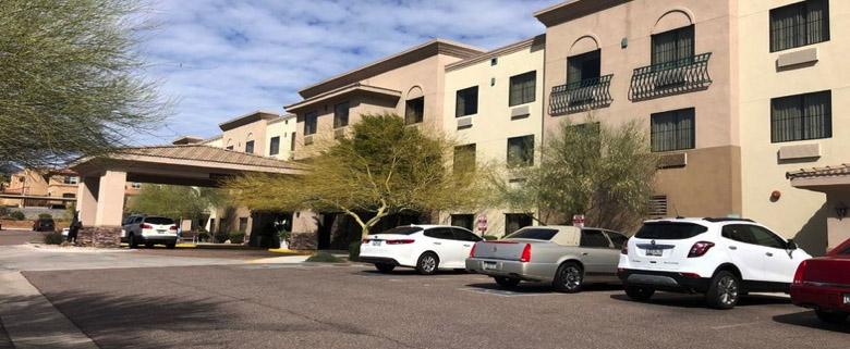LakeShore Hotel & Suites – Fountain Hills, AZ