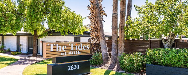 Tides on 40th – Phoenix, AZ