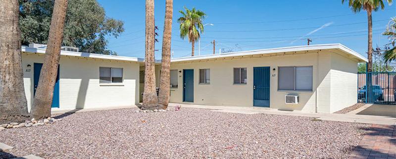 29 Palms Tucson, AZ