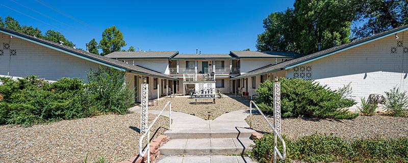 Multifamily Reposition Financing - Flagstaff, AZ