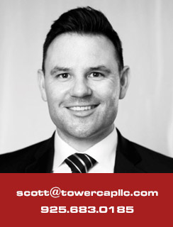 Scott Nielson | Vice-President Tower Capital
