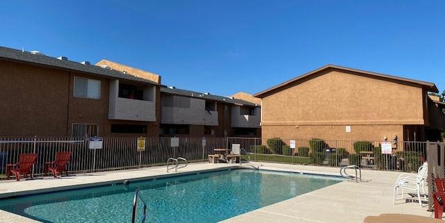 Massive Cash-Out Apartment Refinance - Mesa, AZ
