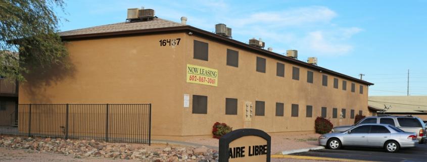 Multifamily Cash-Out Refinance - Phoenix, AZ