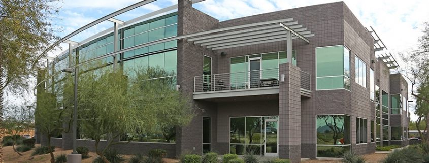 Office Refinance - Tempe, AZ