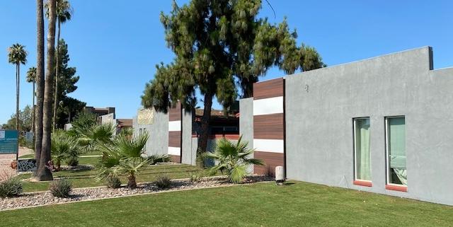 Cash-out Multifamily Refinance - Phoenix, AZ