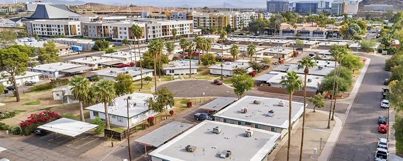 Small Balance Multifamily Acquisition - Tempe, AZ