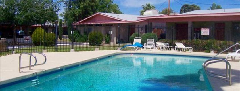 Multifamily Cash-Out Refinance - Mesa, AZ