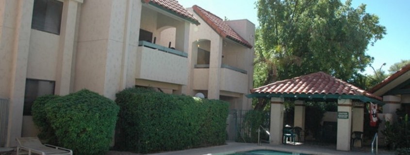 Multifamily Rate & Term Refinance - Phoenix, AZ