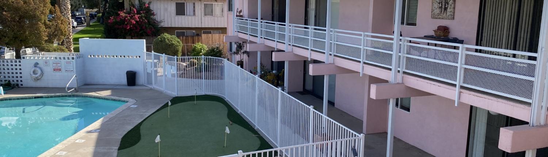 Multifamily Acquisition Financing Scottsdale, AZ $2,300,000 13 Units