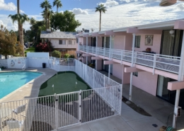 Multifamily Acquisition Financing Scottsdale, AZ $2,300,000 13 Units