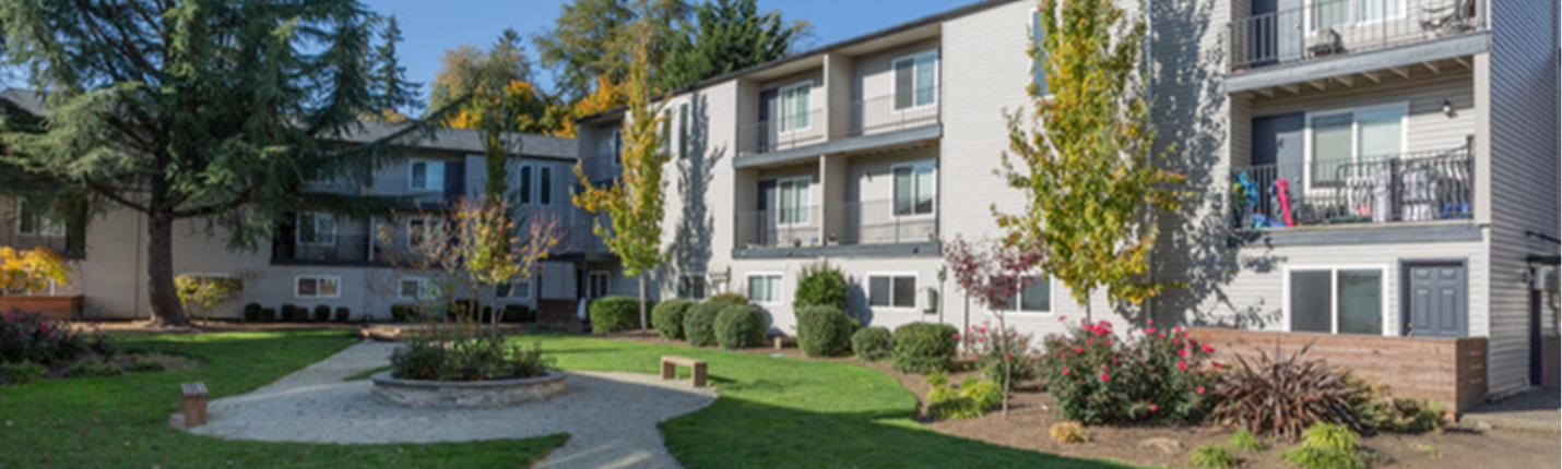 Apartment Acquisition and Rehab - Tualatin, OR