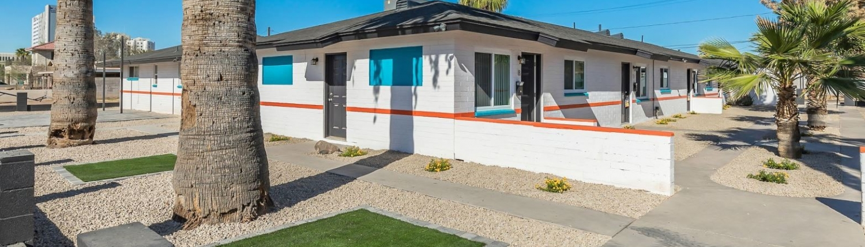 MULTIFAMILY ACQUISITION LOAN – PHOENIX, AZ